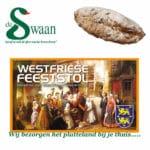 Kerstpakketten Cadeaubon - Feeststol in je kerstpakket - www.kerstpakkettencadeaubon.nl