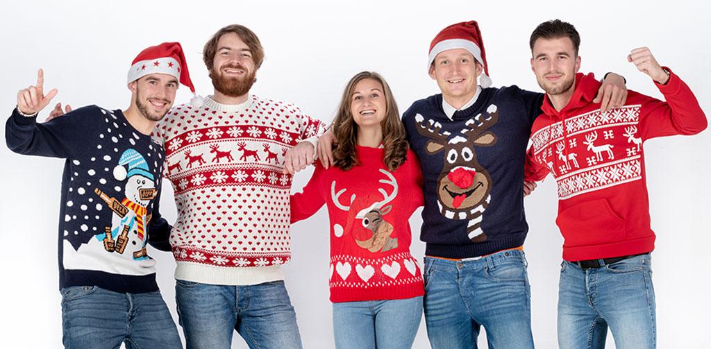 Kersttrui kopen? Gemakkelijk online kersttruien bestellen vai kersttruienkopen.nl!