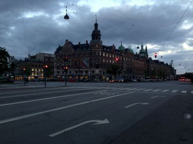 Denmark street photography