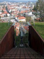 Ljubljana art photography