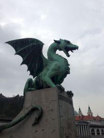 Slovenia Ljubljana Street Photography