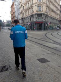 austria streets