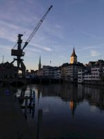 Switzerland street photography