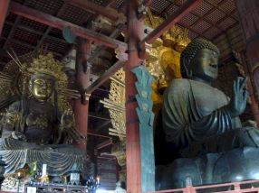 Nara Kansai Japan