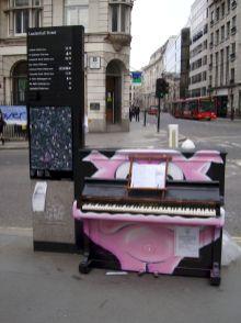 London Street Photography — Urban Photography