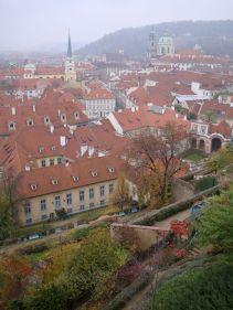 Prague Street Photographer