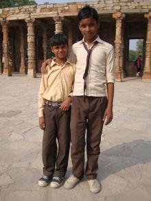 new delhi street photographer