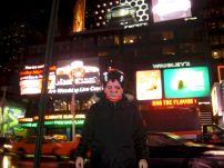 New York City's Most Classic Street Photographer