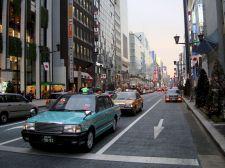 Tokyo Street Photographer