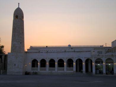 qatar street photography