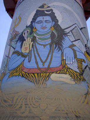 Vishnu India
