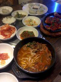 Rare Food Street Photography South Korea Seoul by Pablo Kersz