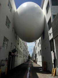 big egg street photographer