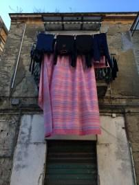 Napoli Street Photography Photos