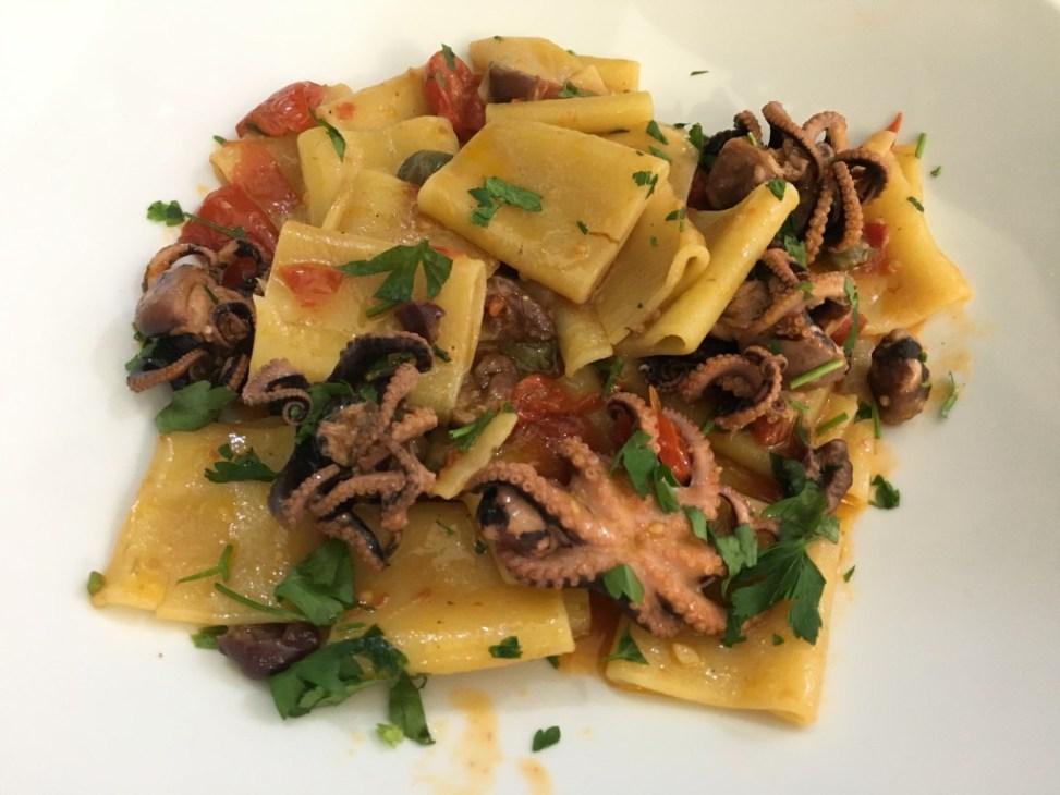 Vera Pasta Napoli