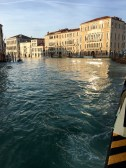 Venezia, even if is a crowded point for tourists, you can find quiet and comfort within the maze