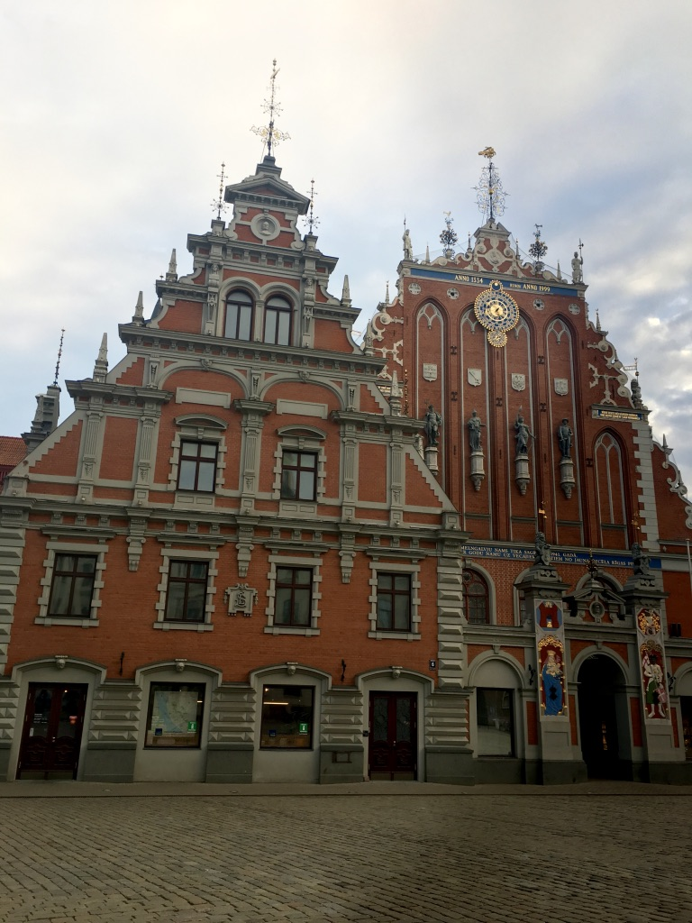 riga latvia points of interest