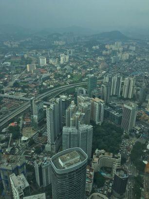 Kuala Lumpur is the capital of Malaysia.