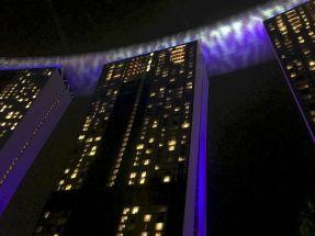 Singapore Boat Hotel