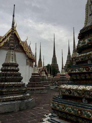 Wat Arun Ratchawararam Ratchawaramahawihan or Wat Arun is a Buddhist temple in Bangkok Yai district of Bangkok, Thailand, on the Thonburi west bank of the Chao Phraya River and Thai Street Photo Thailand - All About Street Photography in Thailand