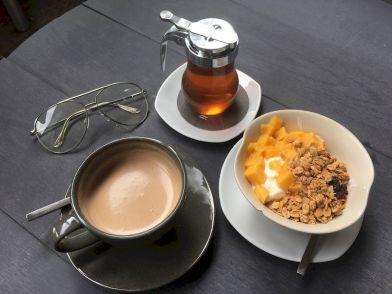 Thailand Bangkok Breakfast