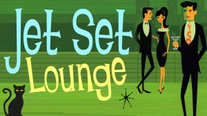 Jet Set Lounge Music