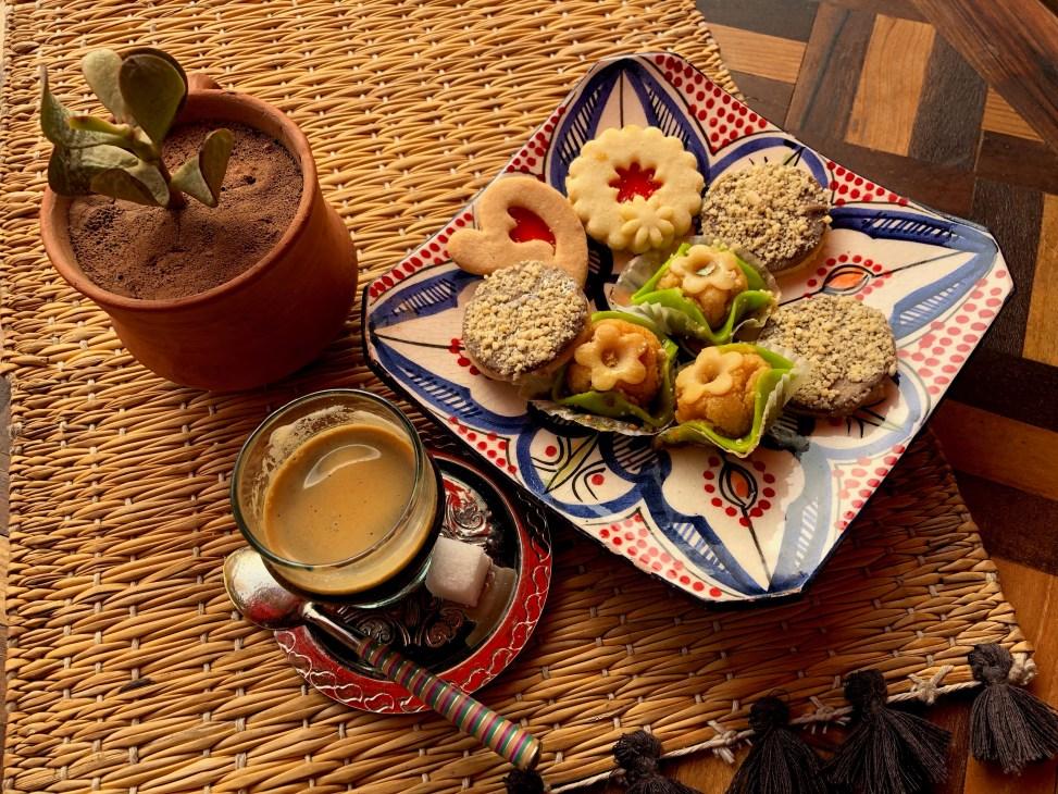 Marrakesh Coffee