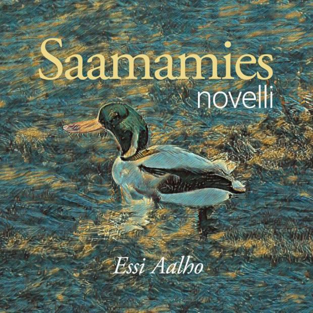 Saamamies-novellin kannet