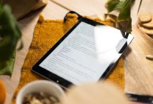 Novelleja e-kirjoina