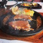Instagram 外食ウッドストック
