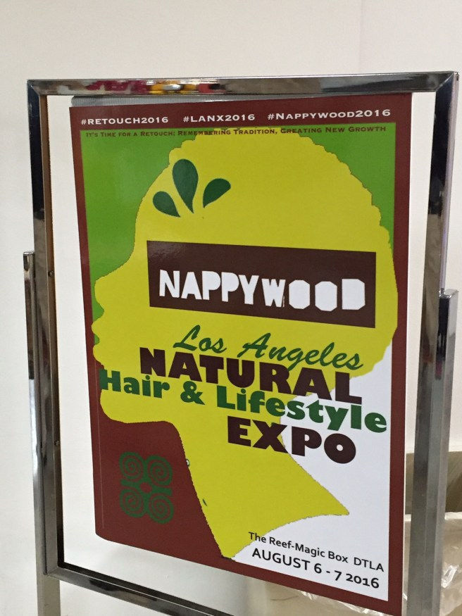 My visit to Nappywood!