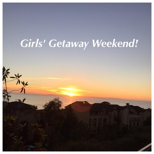 how to plan a fabulous girls' getaway weekend
