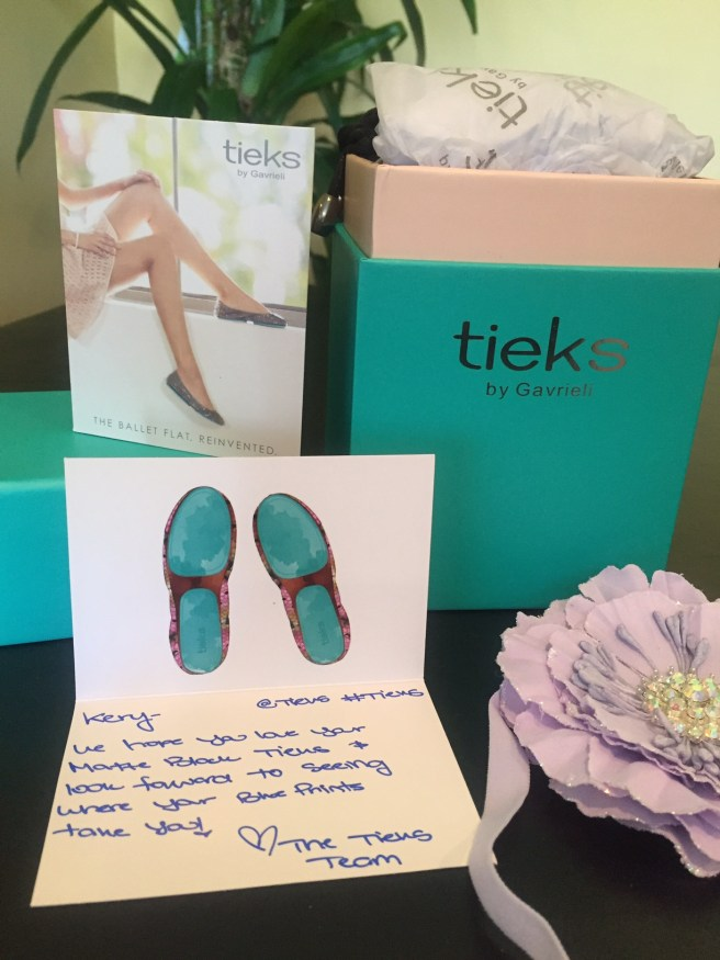 Tieks-The Most Comfortable Shoes