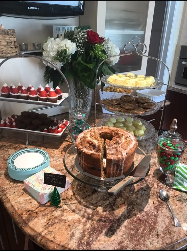 How To Host A Fabulous Holiday Open House