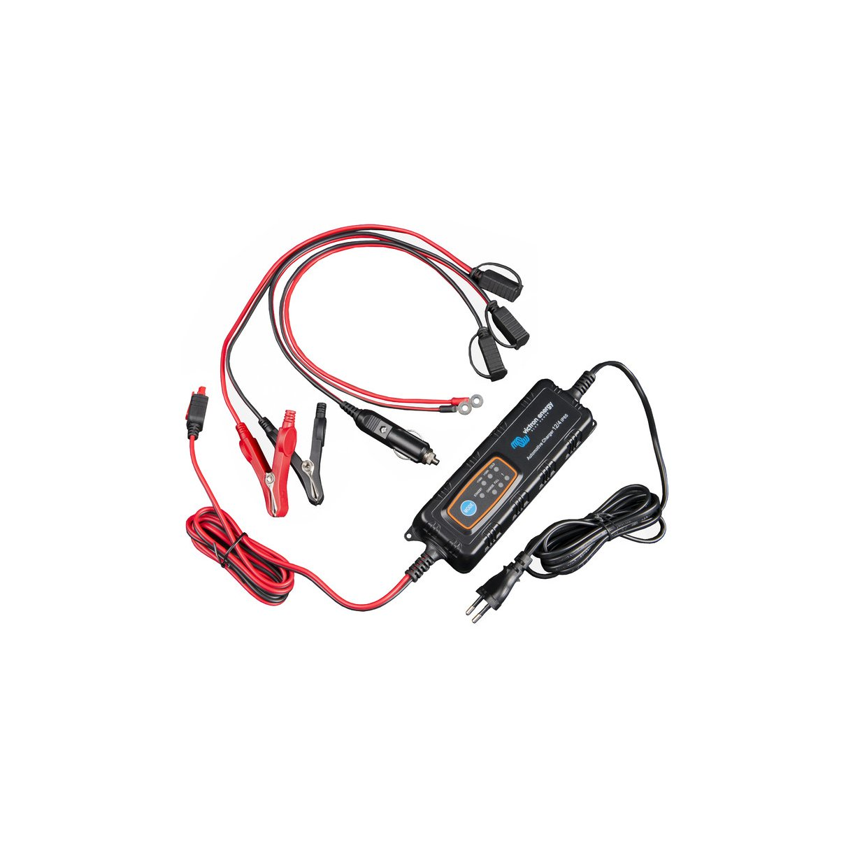 Victron Chargers For Starter Battery Automotive Ip65 6v