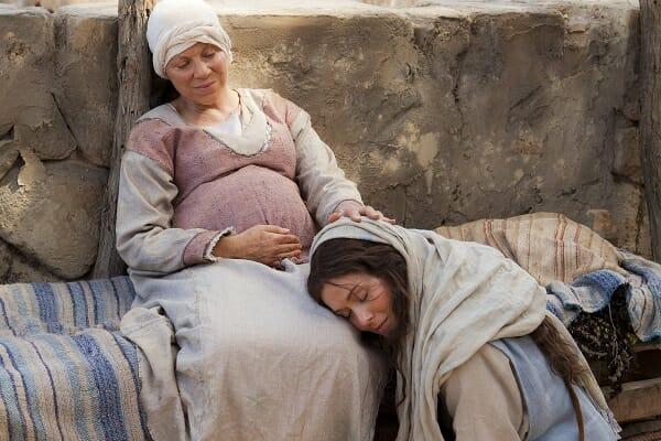 Maria y Isabel