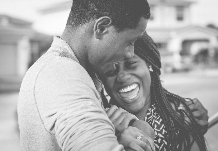 Les langages de l'amour. Les actes qui disent « je t'aime ». Le besoin d'amour : Se sentir aimé ! #5