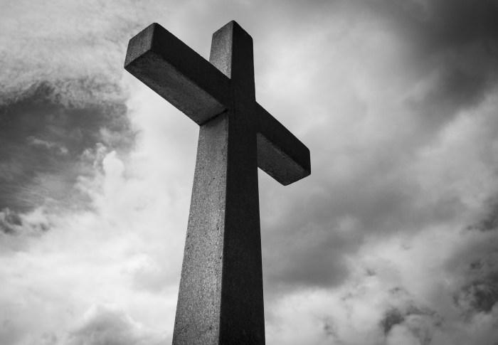 Lorsqu'il faut faire mémoire de ma rencontre avec le Christ je pleure #24