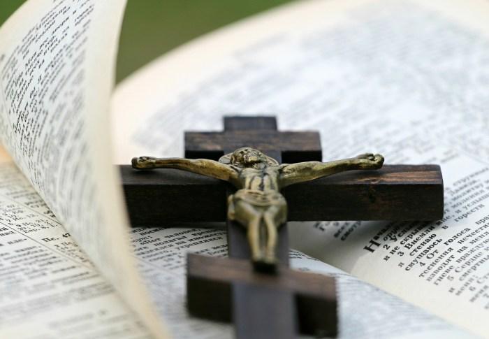 Tous les jours, porter sa Croix #31