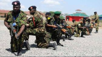 Kenya Defence Force Recruitment Requirements 2021 to 2022 & How to Apply