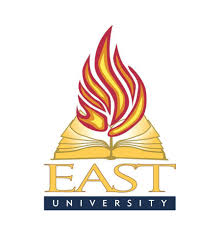 K.A.G East University Application Portal