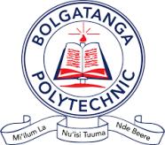 Bolgatanga Polytechnic e-Learning Portal – www.portal.bpoly.edu.gh/