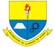 Cape Coast Technical University Admission Letter 2021/2022