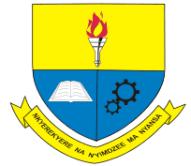 Cape Coast Technical University Admission List 2021/2022 – Full List
