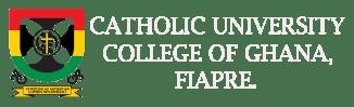 Catholic University College of Ghana Admission List 2021/2022 – Full List