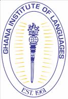 Ghana Institute of LanguagesAdmission Letter 2021/2022