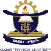 Kumasi Technical University e-Learning Portal – www.kstu.edu.gh