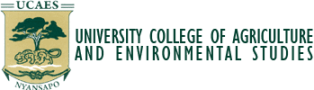 UCAES Admission Letter 2021/2022