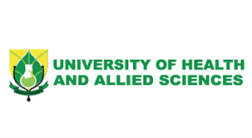 University of Health and Allied Sciences Admission Letter 2021/2022