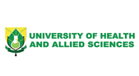 University of Health and Allied Sciences 2022 Student Handbook